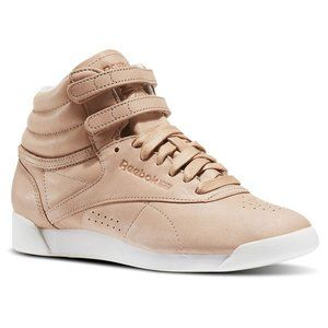 [BD3568] Womens F/S Freestyle Hi Face 35